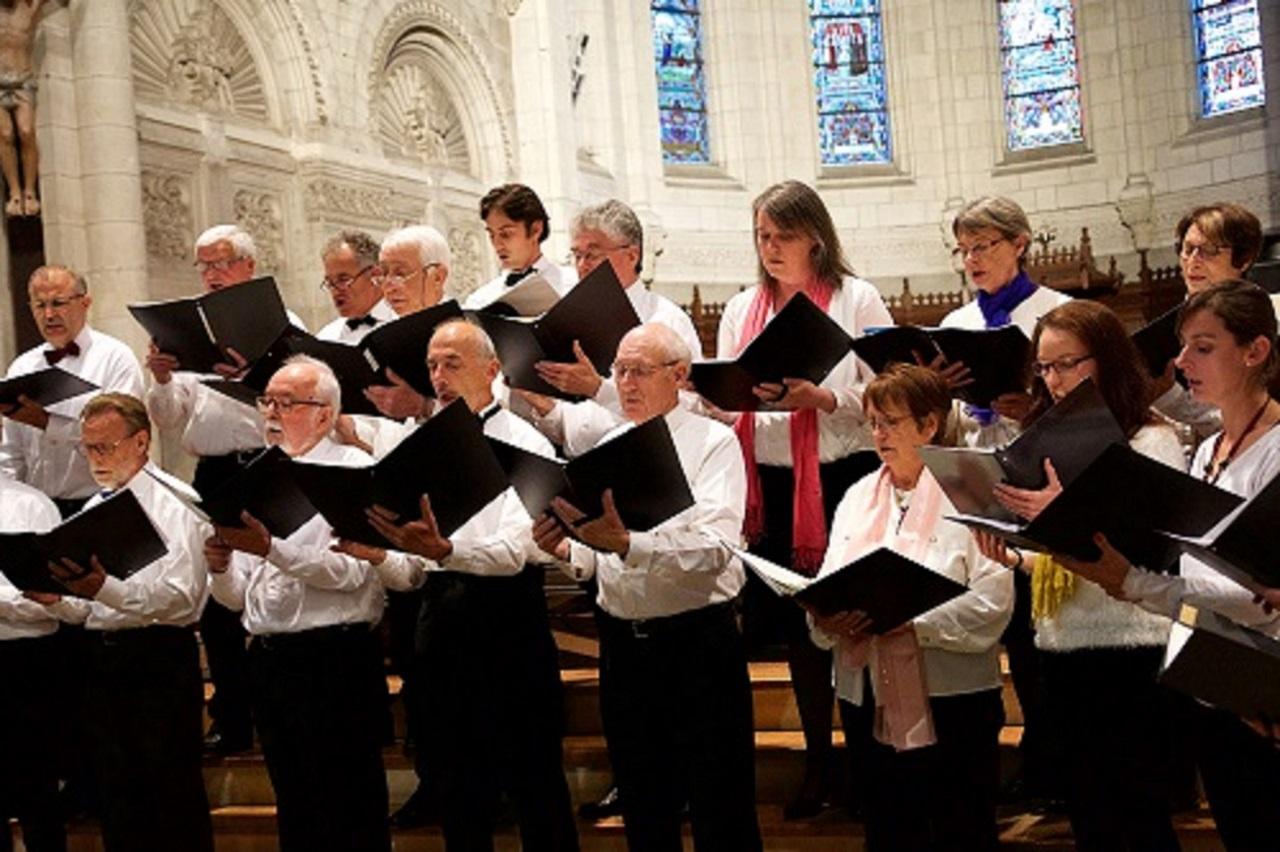 20 Mai Eglise Saint Laurent